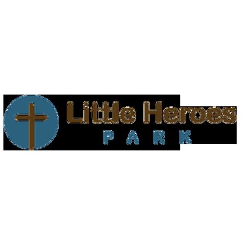 Little Heroes Park logo