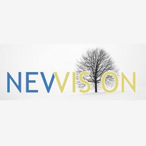 New Vision Baptist Church logo